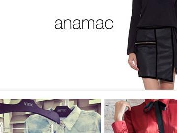 E-commerce Magento Dona Glamur
