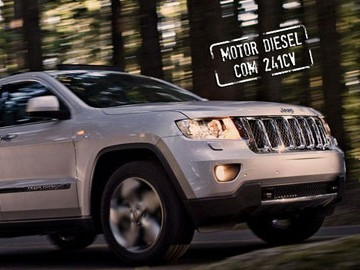 Web Site Europamotors Jeep
