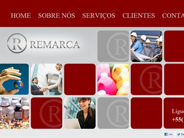 Website Remarca